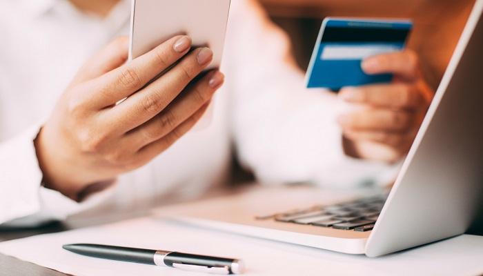 Выплата долга в онлайн-режиме