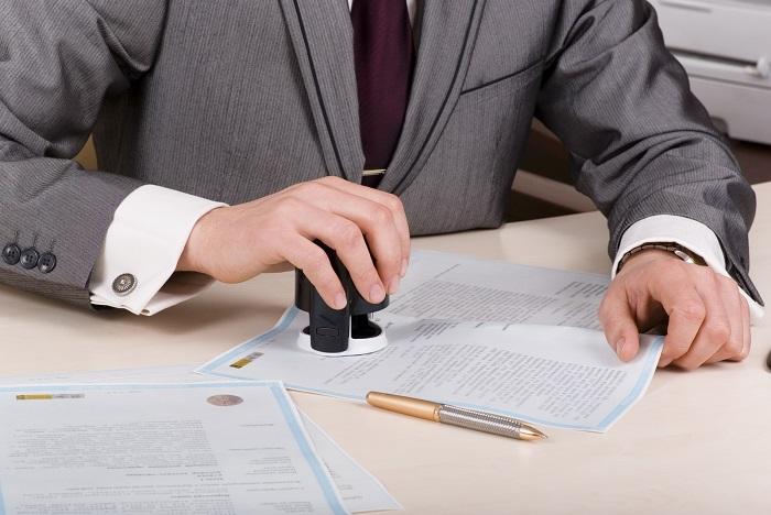 Регистрация частного бизнеса