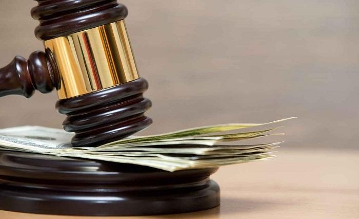 Взыскание убытков через суд