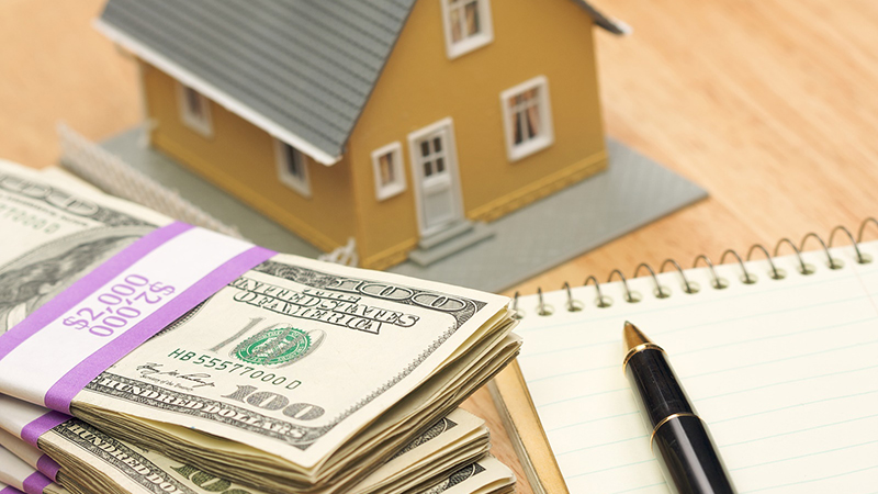 Финансовая сторона оформления дарственной на квартиру между близкими родственниками