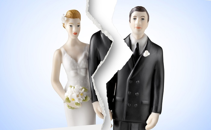 Как подать заявление на развод в ЗАГС в одностороннем порядке