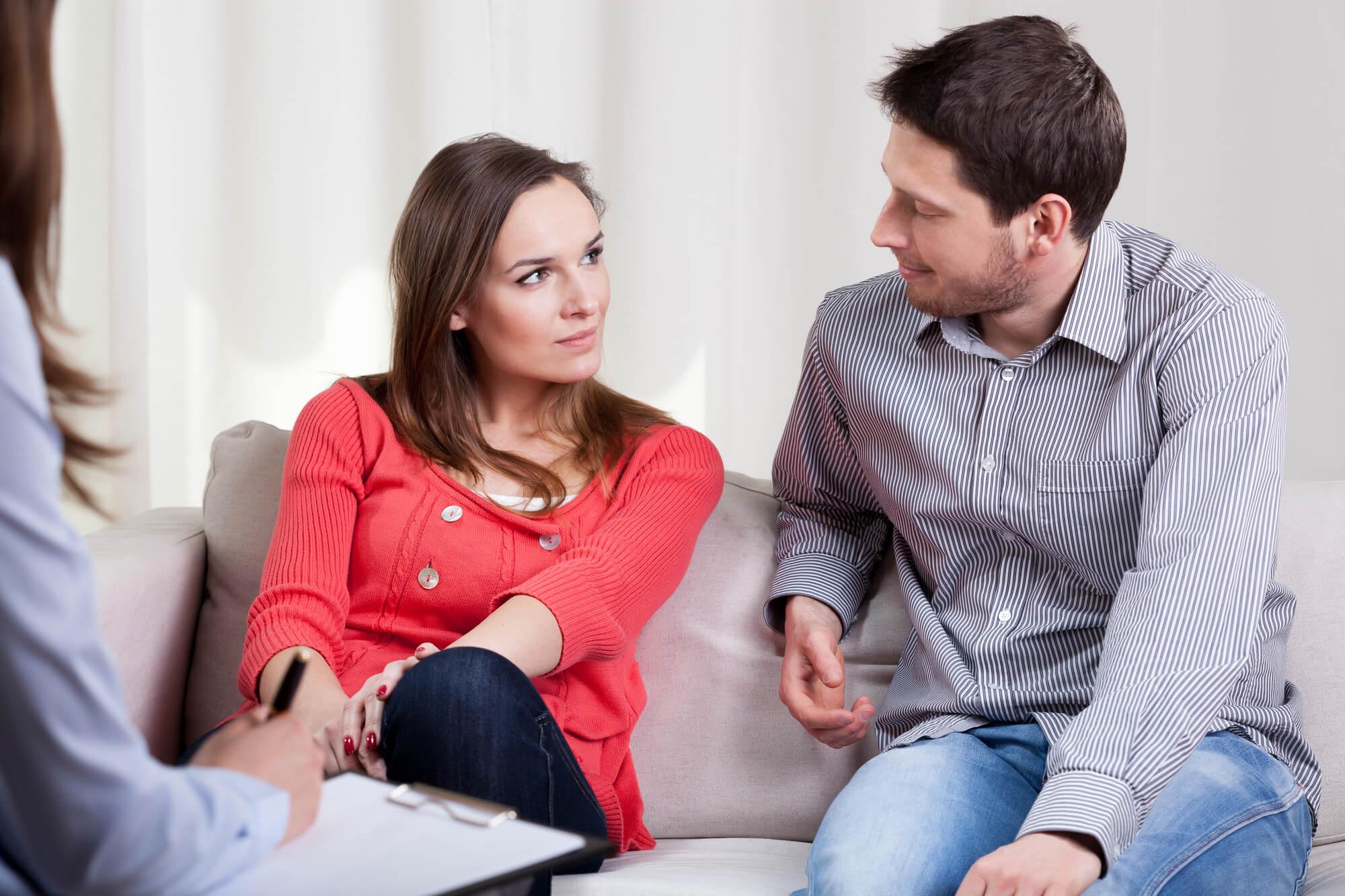 Как развестись с мужем без детей