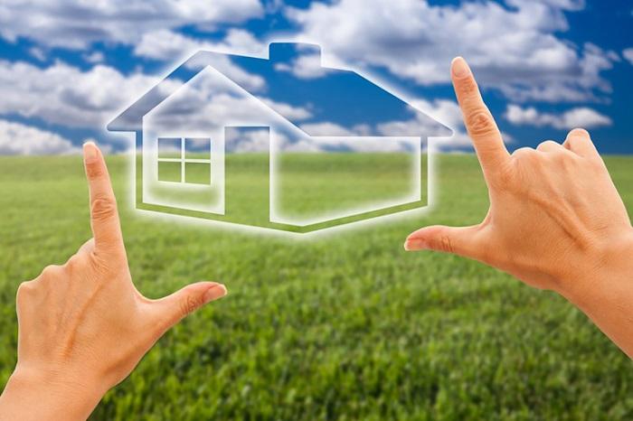 Оформление земельного участка в собственность при покупке