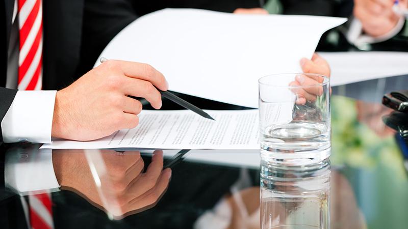 Подача жалобы на незаконные действия банка в головной офис