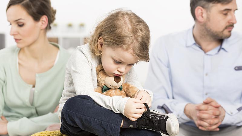 Порядок действий при попытке отсудить ребёнка у бывшей жены