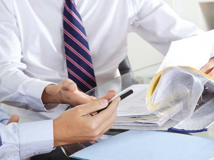 Порядок подачи заявления при разрешении коммерческих споров