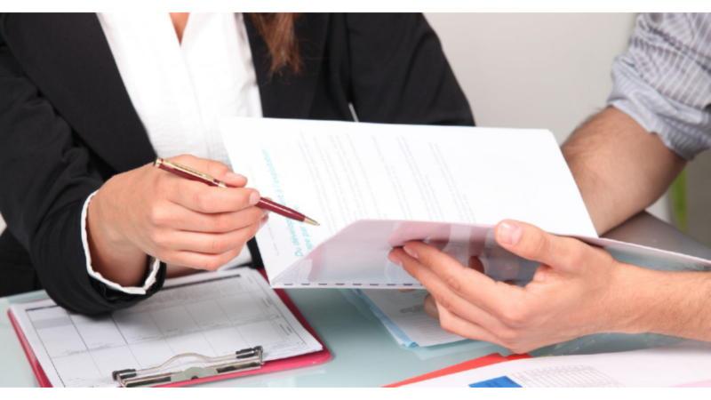 Порядок составления расписки при выдаче денег в долг