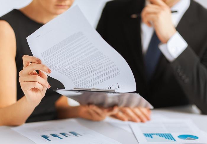 Реорганизация коммерческих организаций
