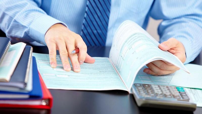 Структура реестра банкротства физических лиц
