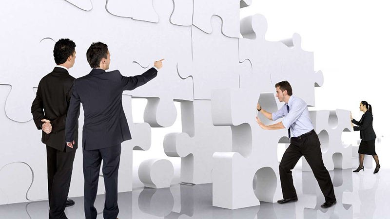 Структура регламента по работе с дебиторской задолженностью