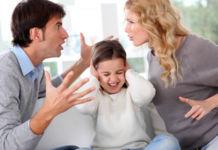 Вероятность отсудить ребёнка у бывшей жены