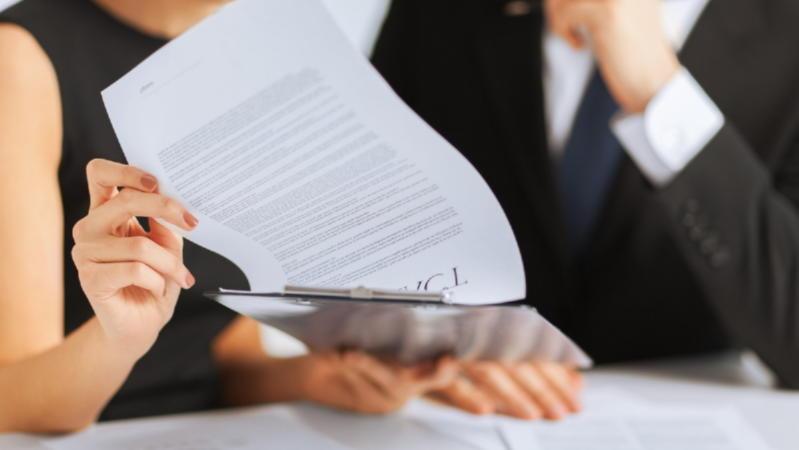 Виды реорганизации юридических лиц
