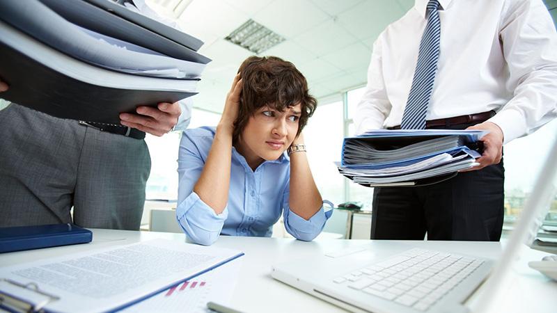 Возможные санкции к руководству предприятия после подачи жалобы в трудовую инспекцию