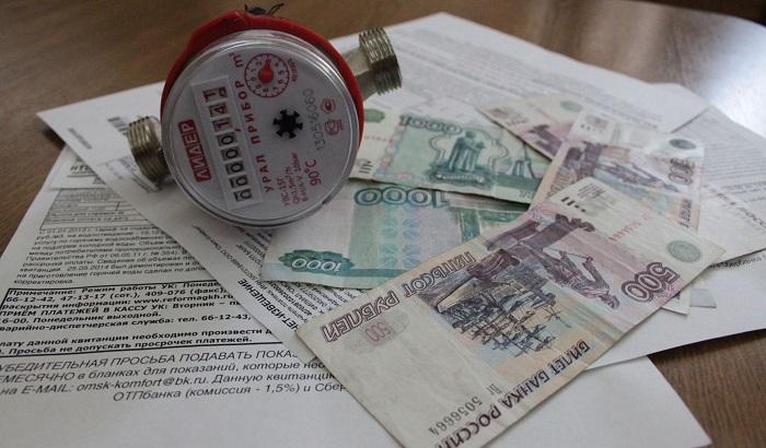 Задолженность по коммунальным платежам и законодательные нормы