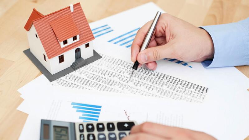 Имущественный вычет НДФЛ при покупке жилья