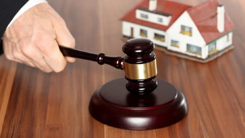 Как узаконить перепланировку квартиры самостоятельно через суд