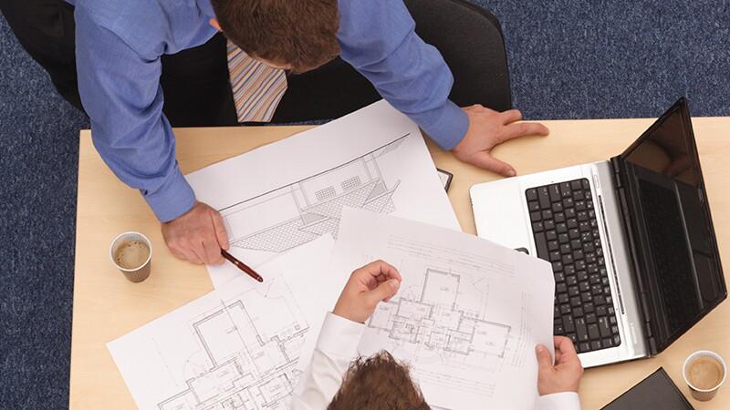 Как узаконить перепланировку квартиры в надзорных органах