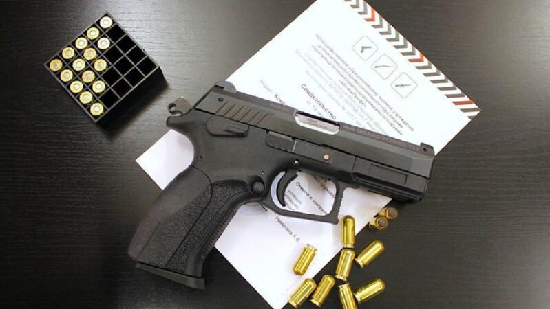 Наказание за просроченную лицензию на оружие