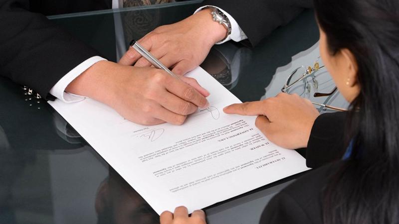 Порядок составления и подачи искового заявления о признании права на наследство