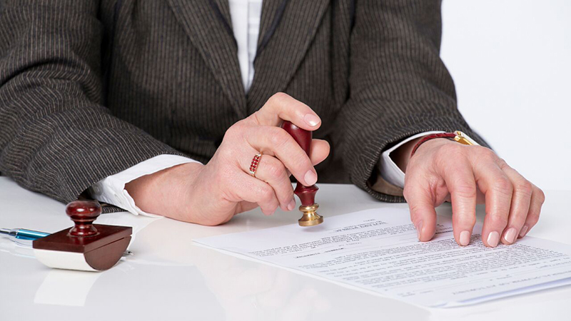 Юридические аспекты признания права на наследство