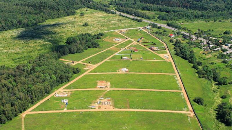 Какие земли можно оформить в собственность