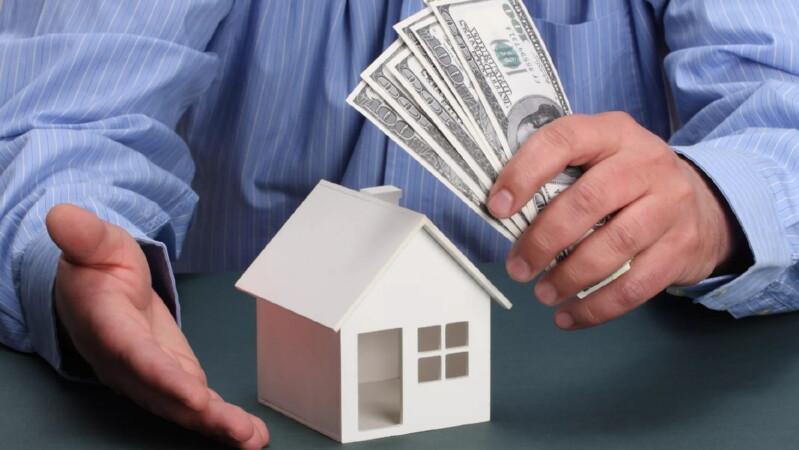 Продажа квартиры банком