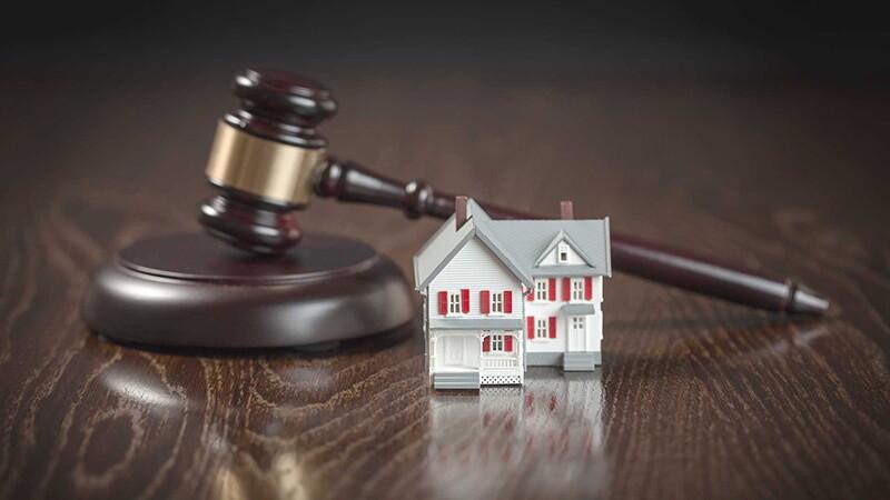 Процедура изъятия частной собственности