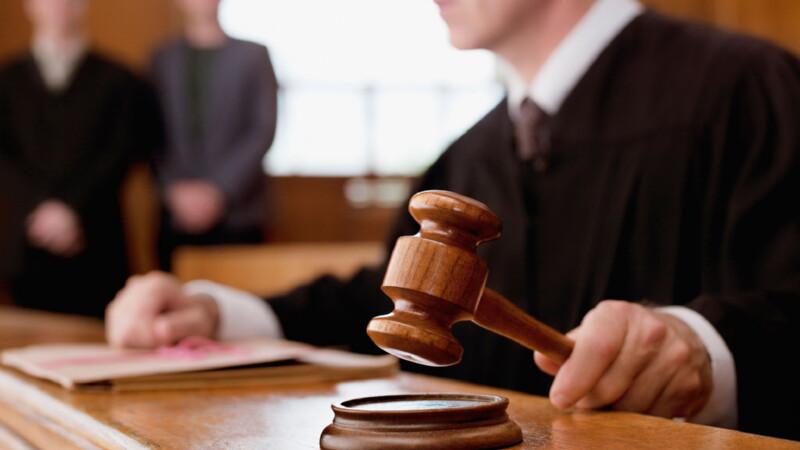 Развод при посредстве судебных инстанций