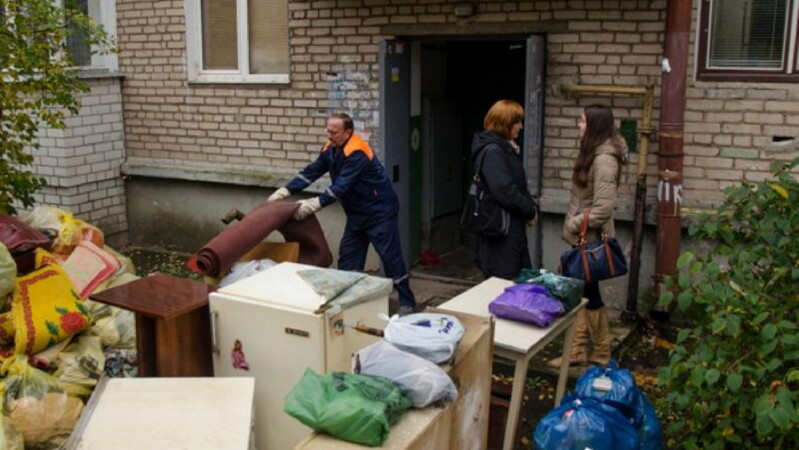 Выселение из квартиры за коммунальные долги