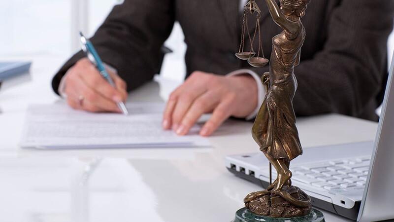 Юридическое сопровождение наследственных дел