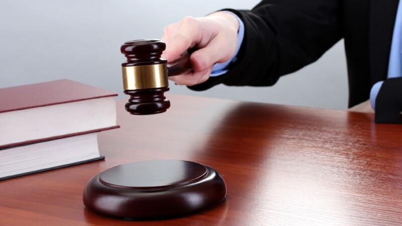 Раздел кредита при посредстве судебных инстанций