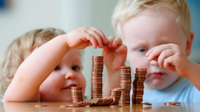 Льготы детям при приватизации