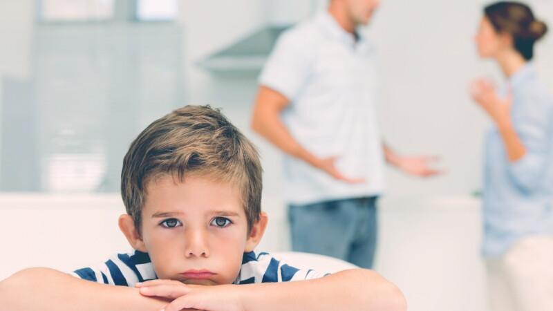 Лишение родительских прав неплательщиков