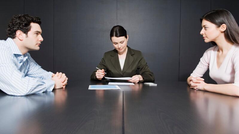 Односторонний развод через ЗАГС