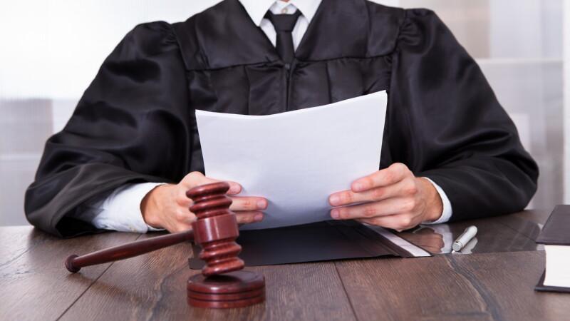 Пакет документов при разводе через судебные инстанции