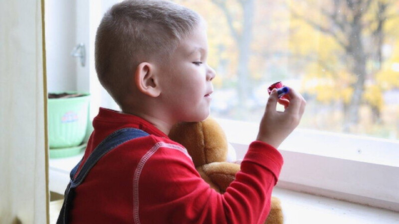Приватизация квартиры на одинокого ребёнка