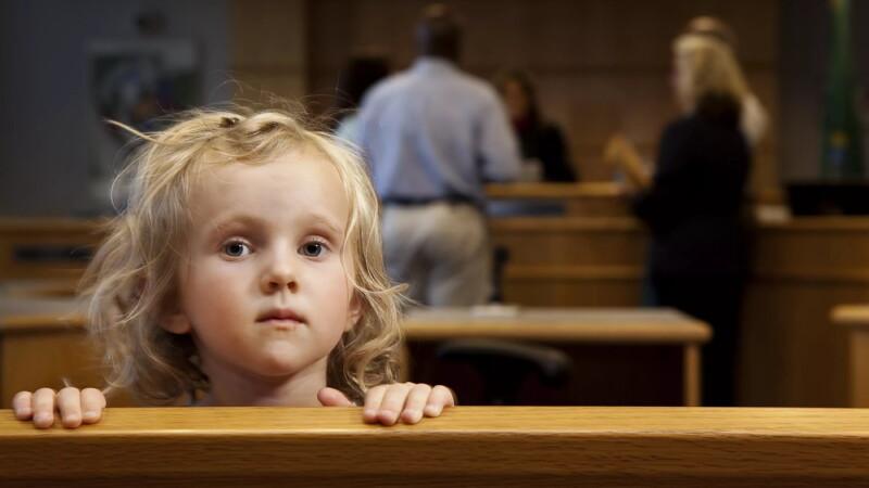 Процедура лишения родителей прав