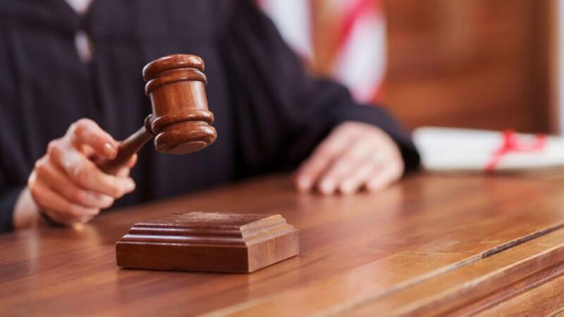 Судебные инстанции и прокуратура