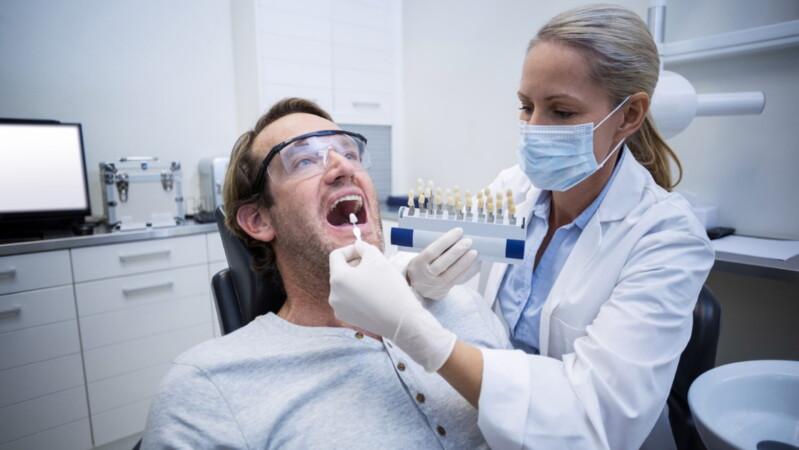 Жалоба на частнопрактикующего стоматолога