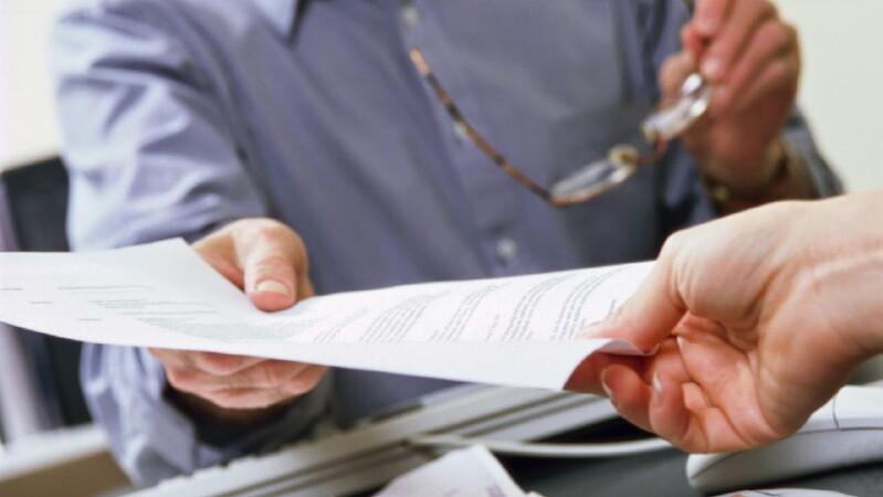 Бланк для составления искового заявления на развод