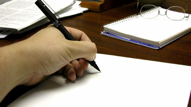 Как написать жалобу на ЖЭК