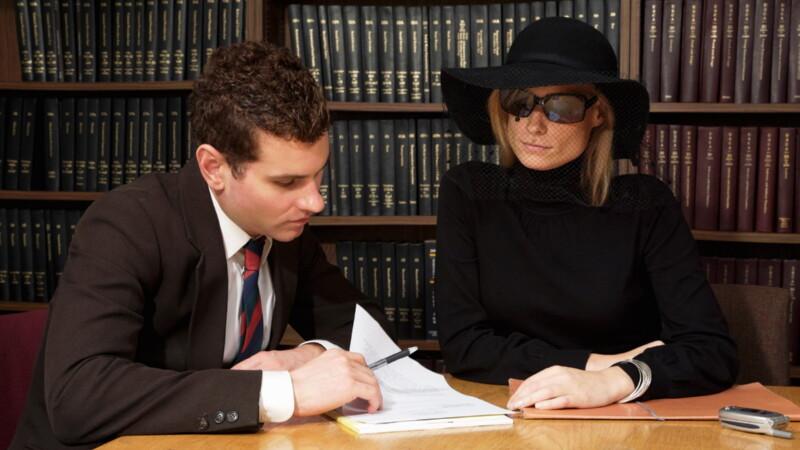 Как оформить наследство без завещания