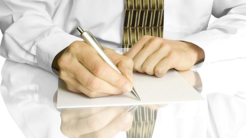 Как правильно составить иск, чтобы взыскать задолженность?