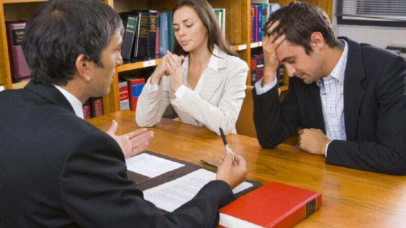 Как поделить квартиру при разводе