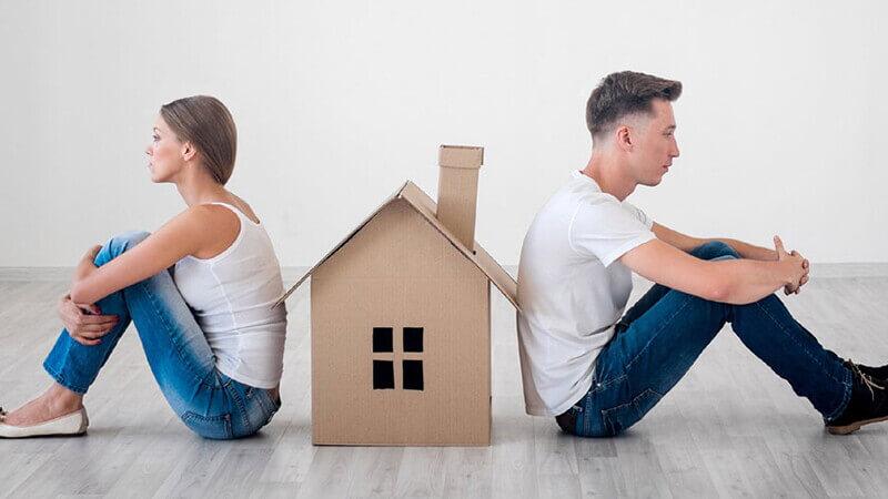 Кому достанется квартира после развода