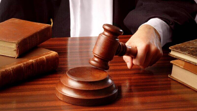 Судебный порядок деления квартиры