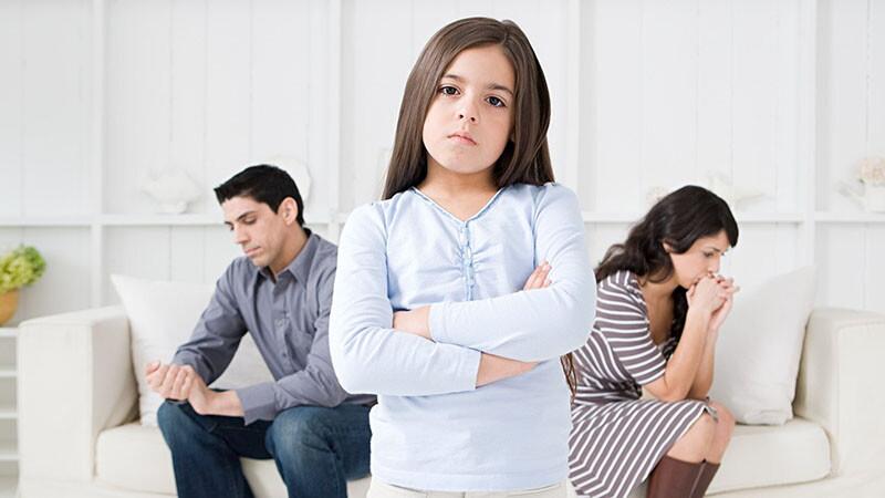 Условия развода, если есть ребёнок