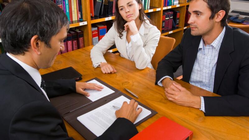Возможен ли развод без согласия жены через ЗАГС