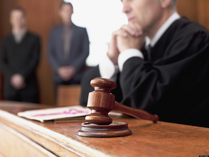 Брак, расторгнутый в судебном порядке, считается прекращенным со дня вступления решения суда в законную силу