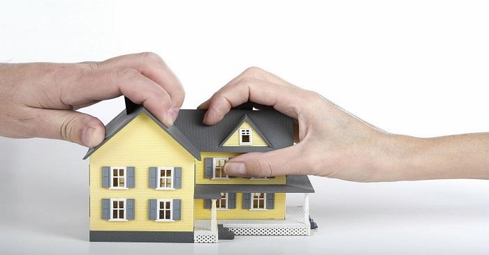 Признание права собственности в связи с